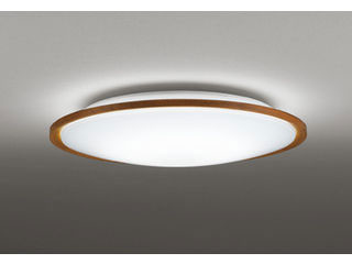ODELIC/オーデリック OL291322BC LEDシーリングライト チェリー色【~10畳】【Bluetooth 調光・調色】※リモコン別売