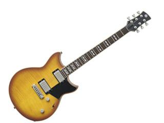 YAMAHA/ヤマハ RS620 BRB(ブリックバースト) エレキギター 【YMHRS】