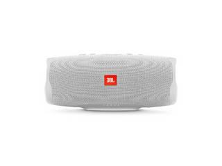 JBL ジェイビーエル ポータブルBluetoothスピーカー CHARGE4 ホワイト JBLCHARGE4WHT Bluetooth対応 /防水