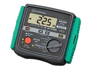KYORITSU/共立電気計器 漏電遮断器テスタ 5410