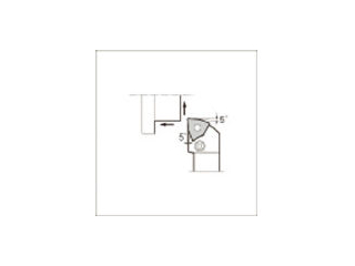 KYOCERA/京セラ 外径加工用ホルダ PWLNR2020K-06