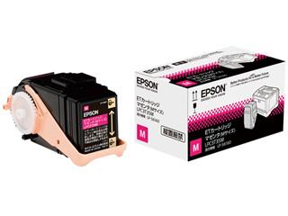 EPSON/エプソン LP-S6160用 トナーカートリッジ/マゼンタ/Mサイズ(印刷可能ページ:約3700ページ) LPC3T35M