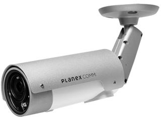 PLANEX/プラネックスコミュニケーションズ 【納期12月中旬】フルHDネットワークカメラ(有線LAN専用モデル) カメラ一発!アウトドア CS-W80FHD 【ペット監視や防犯カメラにもおすすめ】