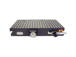 【組立・輸送等の都合で納期に1週間以上かかります】 NEWSTRONG/ニューストロング 【代引不可】真空チャック 吸チャックボーイ 300×350(一体型) VCIM-3035