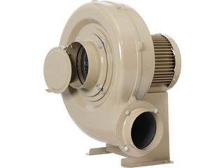 【組立・輸送等の都合で納期に3週間以上かかります】 Showa/昭和電機 【代引不可】高効率電動送風機 コンパクトシリーズ(0.4kW-400V)EC-H04- EC-H04-400V