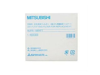 MITSUBISHI 販売実績No.1 三菱 MJPR-18BXFT 卸直営 銀イオン除菌脱臭空気清浄フィルター 除湿機用交換フィルター