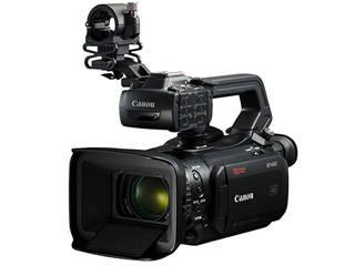 CANON/キヤノン XF400 4K業務用デジタルビデオカメラ 2213C001 【ビデオカメラ】