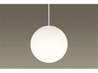 Panasonic/パナソニック LGB15031WZ 吊下型 LED(電球色)ダイニング用ペンダント MODIFY 乳白つや消し