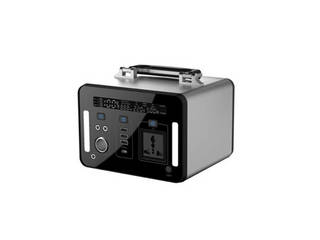 AXIA アクシア ポータブル発電機 Portable Energy Storage UA500
