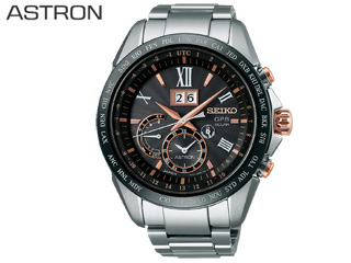 SEIKO/セイコー SBXB151 【ASTRON/アストロン】【MENS/メンズ】【8X Series Big-Date】【seiko1802】 【Stainless Steel Models】