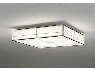 ODELIC/オーデリック OL251837BC 和LEDシーリングライト 白木【~10畳】【Bluetooth 調光・調色】※リモコン別売