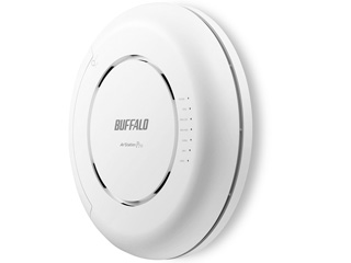 BUFFALO バッファロー 11ac/n/a&11n/a/b 866+866+400Mbps 無線LANアクセスポイント WAPM-2133TR
