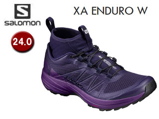 SALOMON/サロモン L39241900 XA ENDURO W ランニングシューズ ウィメンズ 【24.0】