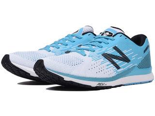 NewBalance/ニューバランス NB HANZO C M W2 2E 27.5cm (ホワイト/ブルー) MHANZCW22E
