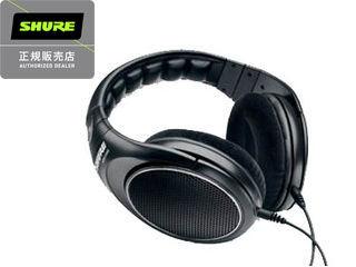 【国内正規品】 SHURE/シュアー 【納期8月上旬予定】オープンバック型ヘッドフォン SRH1440