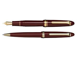 セーラー セーラー プロフィット21万年筆&ボールペン マルン 10-9252-943