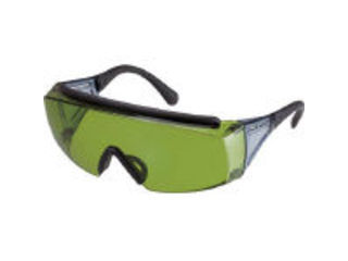 YAMAMOTO/山本光学 レーザ光用一眼型保護めがね YL-335 LD-YAG