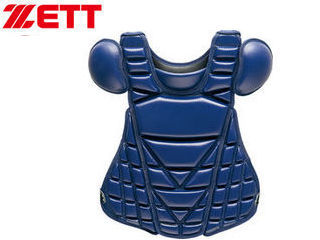 【nightsale】 ZETT PROSTATUS/ゼットプロステイタス BLP1265-2900 プロステイタス 硬式用プロテクター (ネイビー)