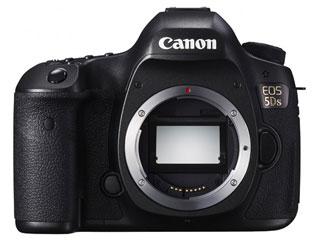 CANON/キヤノン EOS 5Ds・ボディー 一眼レフカメラ