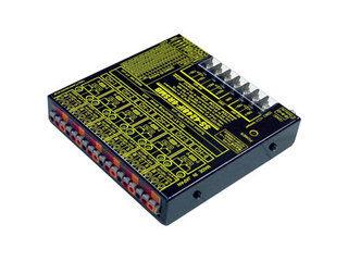 システムサコム RS422/RS485インタフェース リレーSWユニット SS-4248IF-6RSMB