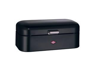ウエスコ グランディ ブレッドボックス L ブラック