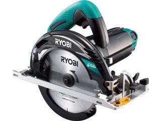 KYOCERA/京セラインダストリアルツールズ RYOBI/リョービ 電子丸ノコ 165mm W-663ED