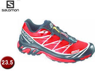 SALOMON/サロモン L35456300-B7367 S-LAB XT 6 【23.5】 (RACING RED/BLACK/White)