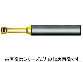 NOGA/ノガ Carmex超硬ソリッドミニミルスレッド シャンク径6×M2.5×0.45×首下7.5 M0602C7 0.45ISO