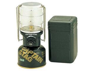CAPTAIN STAG/キャプテンスタッグ フィールドガスランタン(M)圧電点火装置