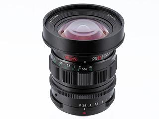 <title>マイクロフォーサーズ専用マウント単焦点レンズ KOWA コーワ PROMINAR メーカー直売 8.5mm F2.8 ブラック</title>