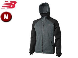 【在庫限り】 NewBalance/ニューバランス 【在庫限り】AMJ73025-BK ファントムフォースジャケット 【M】 (ブラック)