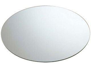 WADASUKE/和田助製作所 SW 丸皿用 ミラープレート(アクリル)24インチ用