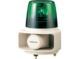 PATLITE/パトライト ラッパッパホーンスピーカー一体型 RT-100A-G