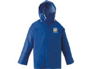 LOGOS/ロゴスコーポレーション マリンエクセル パーカー ブルー Lサイズ 12030152