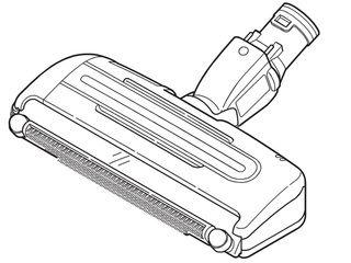 Panasonic/パナソニック 掃除機用床用ノズル  AMV99R-FR0W