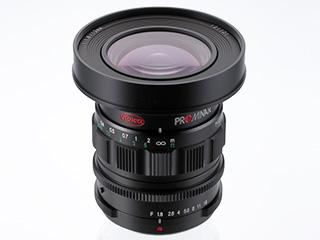 KOWA/コーワ KOWA PROMINAR 12mm F1.8(ブラック)