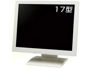 クイックサンプロダクツ 17型タッチパネル液晶ディスプレイ QT-1701P(AVTP)