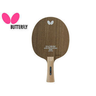 Butterfly/バタフライ 36751 シェークラケット HADRAW SR FL(ハッドロウ SR フレア)