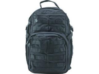 5.11 Tactical/ファイブイレブンタクティカル 【納期未定】ラッシュ12 バックパック ブラック 56892-019