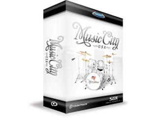 TOONTRACK/トゥーントラック SDX MUSIC CITY USA