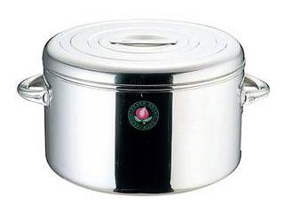 神子島製作所 モモ 18-8 ライスジャー(保温食缶)2升用