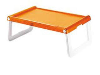guzzini/フラテッリグッチーニ フォールディングマルチトレー/0894.0045オレンジ