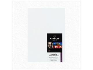 CANSON INFINITY バライタ・フォトグラフィック A3ノビ 25枚 00002277