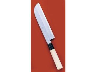 Total Kitchen Goods SA佐文 青鋼 鎌型薄刃 18cm