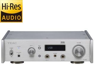 TEAC/ティアック UD-505-S(シルバー) USB DAC/ヘッドホンアンプ
