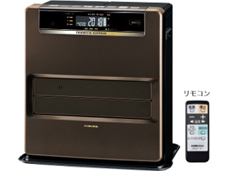 【nightsale】 【台数限定!ご購入はお早めに!】 CORONA/コロナ 【オススメ】FH-WZ3619BY(TU) 石油ファンヒーター「WZシリーズ」 アーバンブラウン PSC対応品 メーカー3年保証