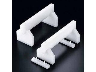SUMIBE/住べテクノプラスチック プラスチック高さ調整付まな板用脚/45cmH200mm