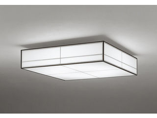ODELIC/オーデリック OL251839BC 和LEDシーリングライト 白木【~6畳】【Bluetooth 調光・調色】※リモコン別売