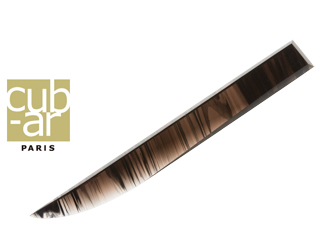 cub-ar/キュバール Miridjan(ミルジャン) ペーパーナイフ