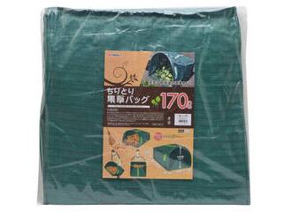 TAKAGI 高儀 セール価格 170L 人気ブレゼント ちりとり集草バッグ
